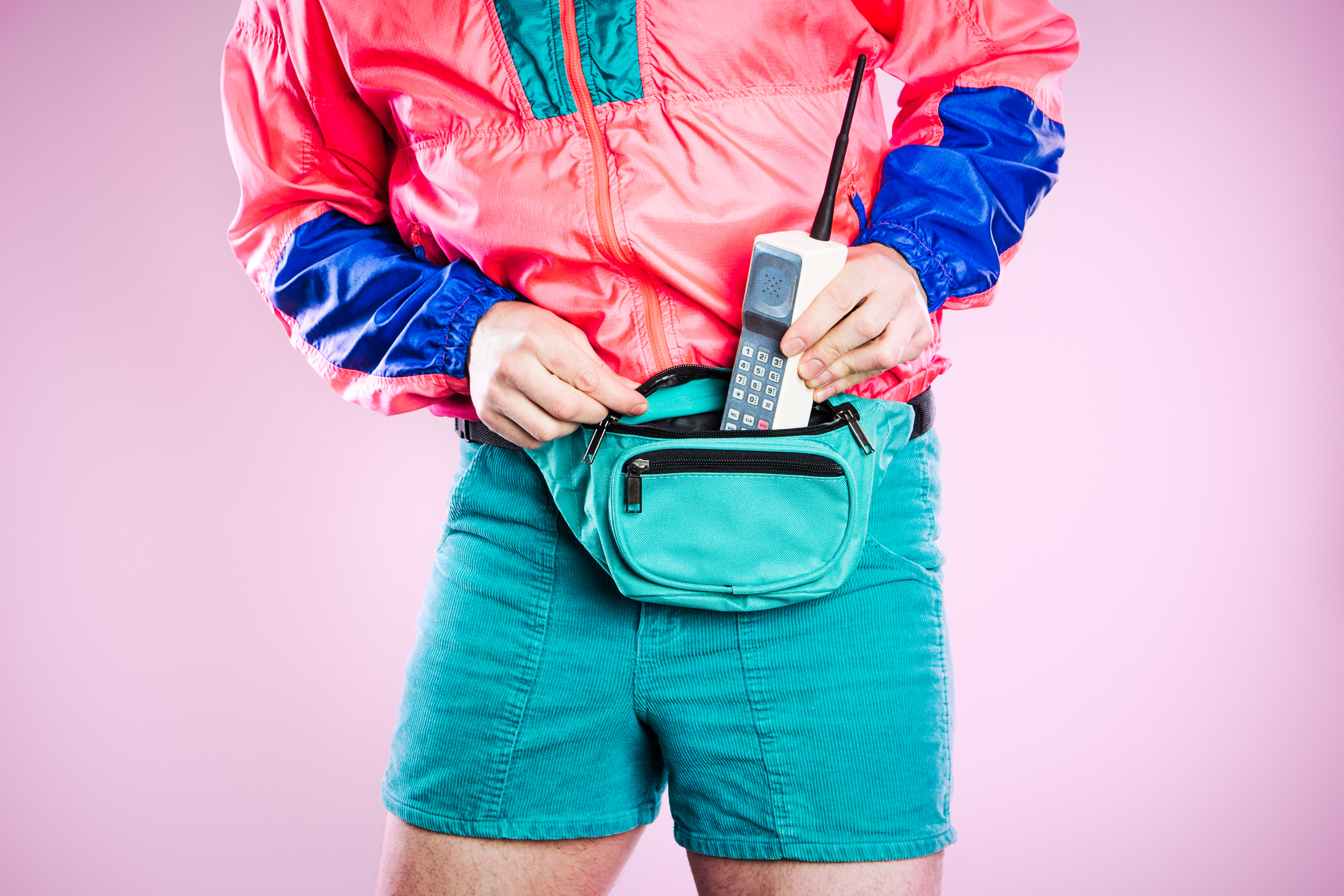33b9271db94d A History of the Fanny Pack, From Pre-History to Supreme to Paris ...