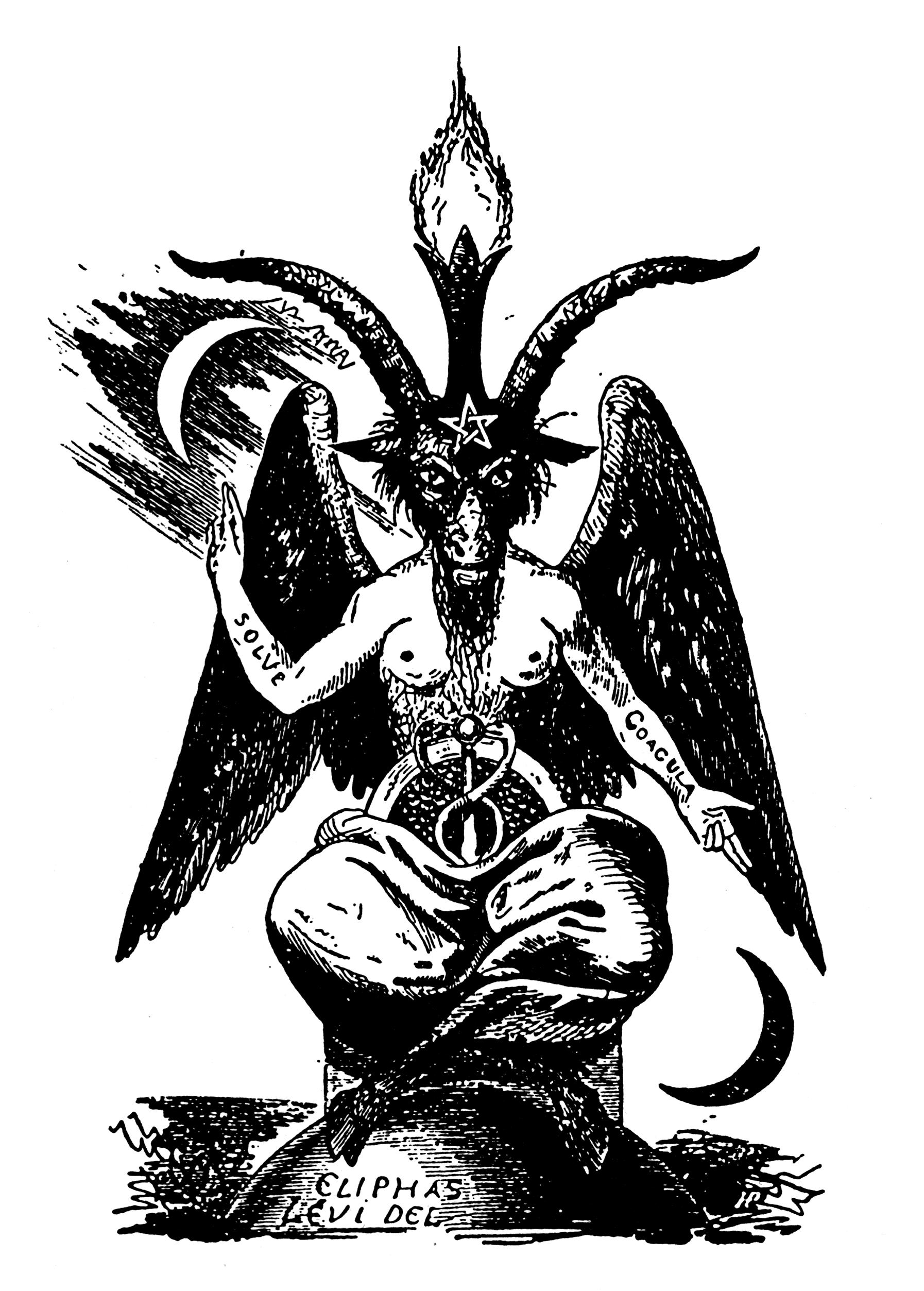 Satanique datant