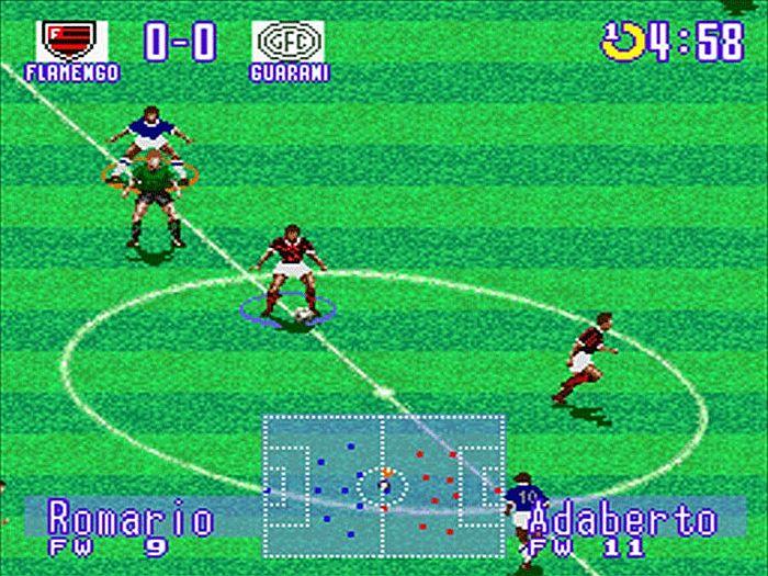 Resultado de imagem para jogos brasileiro videogame