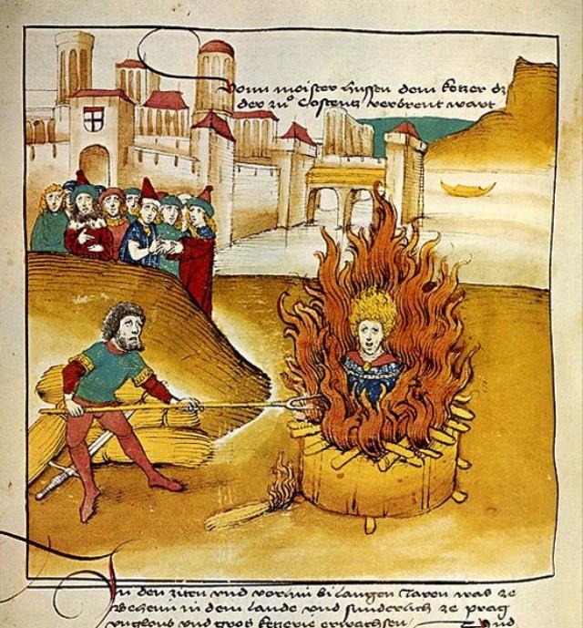 Ce-ar însemna ca România să se întoarcă în Evul Mediu, cum