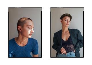 Queer Conservatism Project, Marrisha