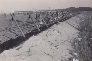 soldados nazis cagando