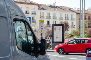agua del grifo de Madrid
