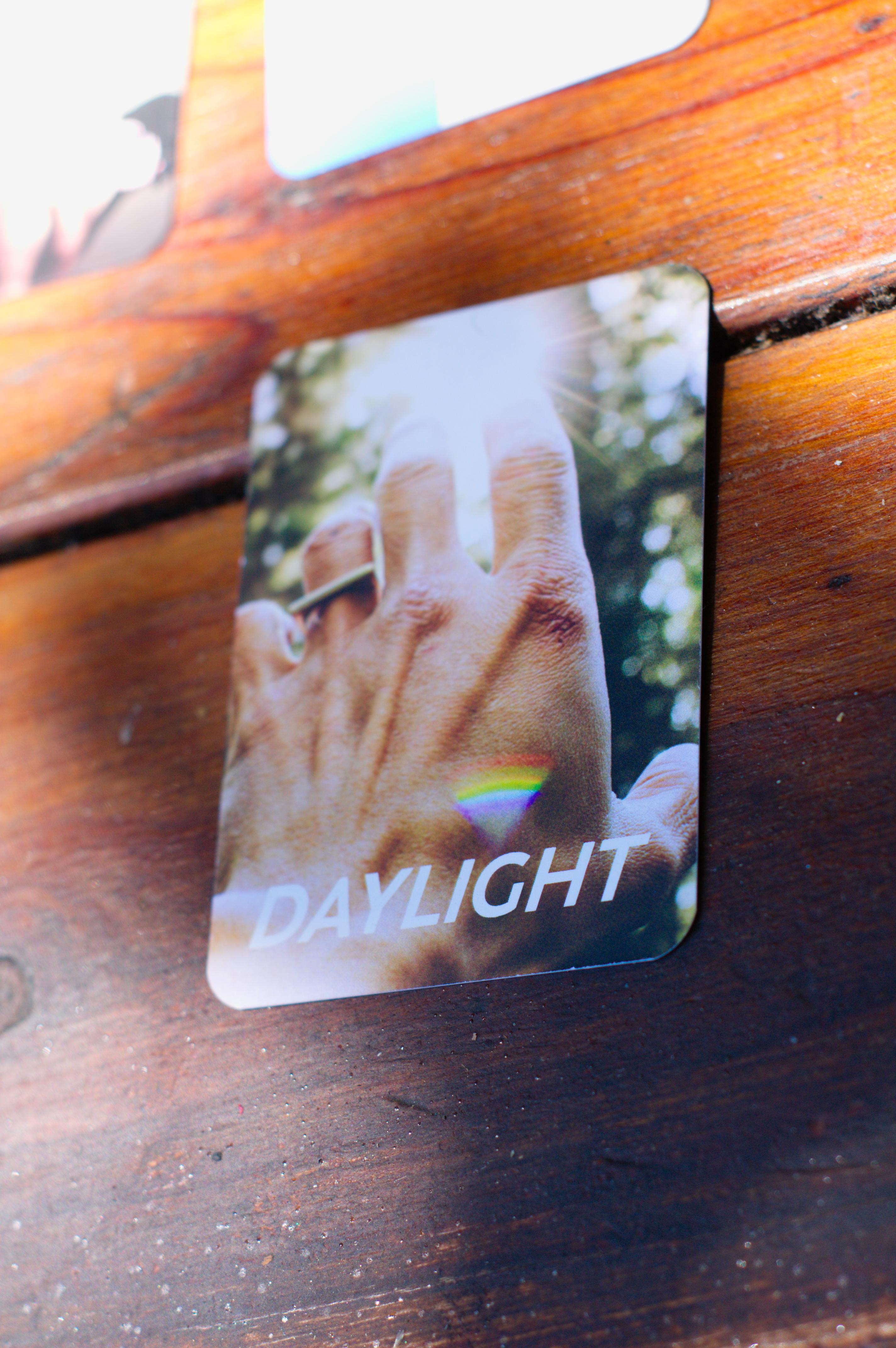 Daylight game
