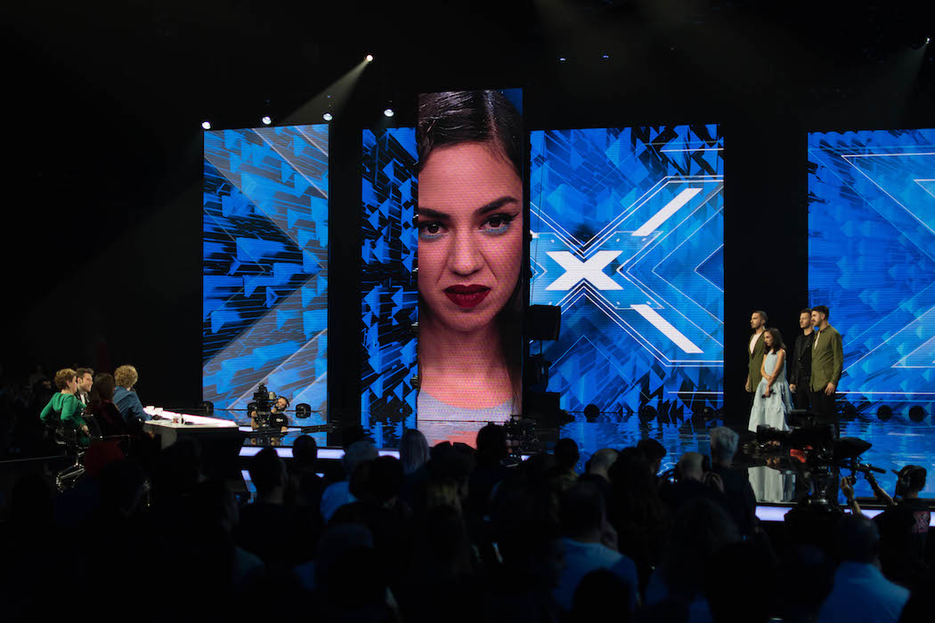 bowland x factor noisey