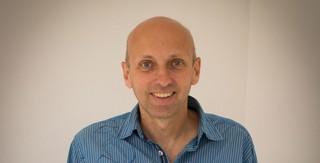 Wilfried Reiter ist ein 49-jähriger Entwickler aus Österreich