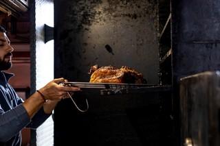 Cinta-senese-PorcoBrado-Barbecue