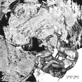 Ond Tro cover til album 'Støv