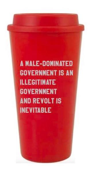 bulletin mug