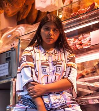 mujeres freelance mexico