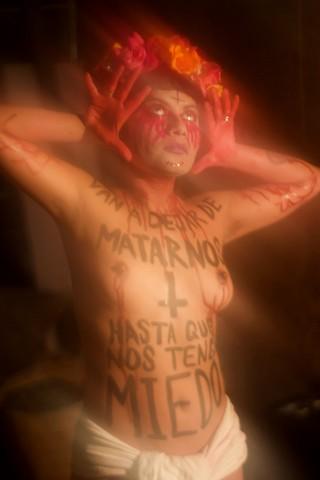 escena queer tijuana