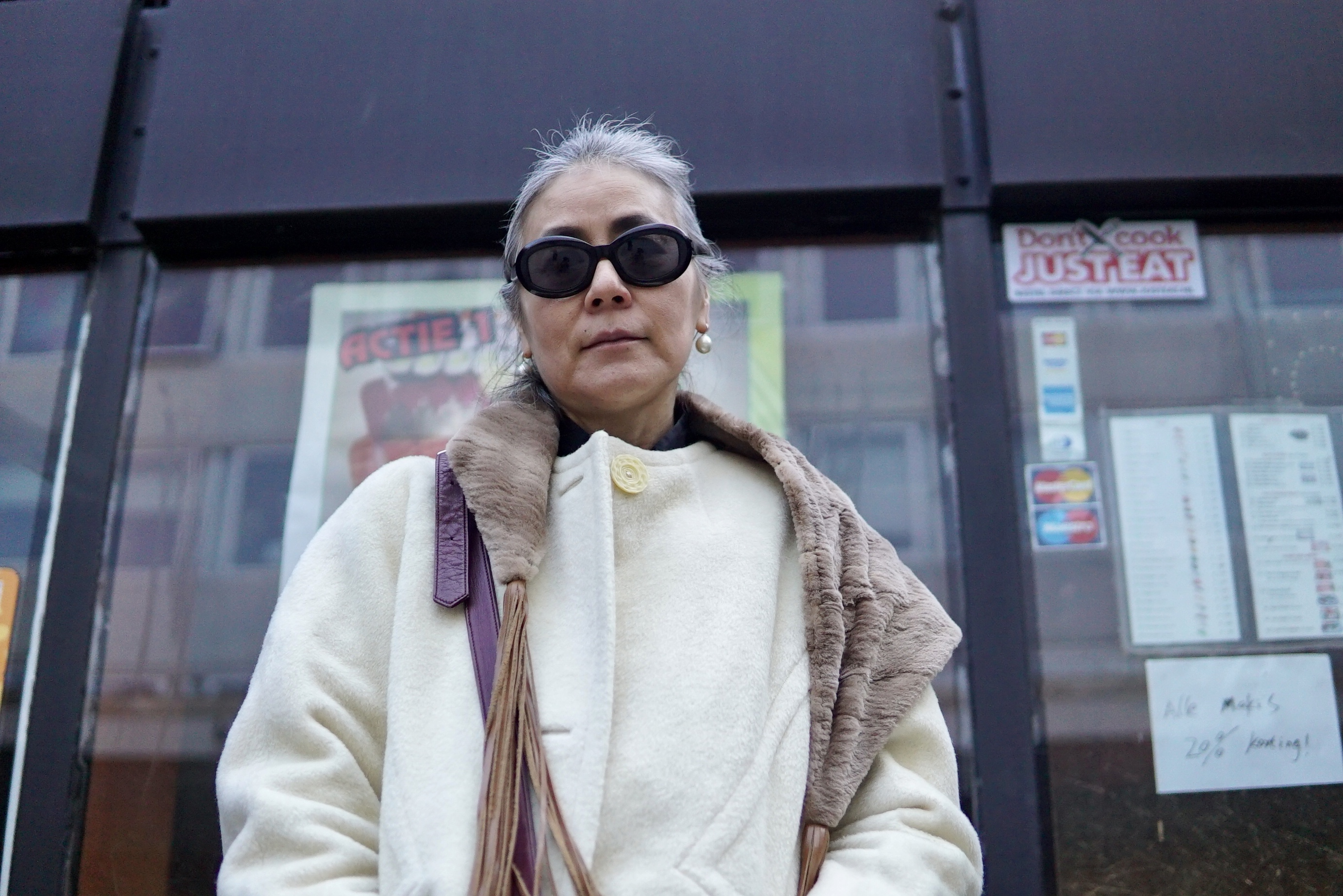 Japanse moeders seks