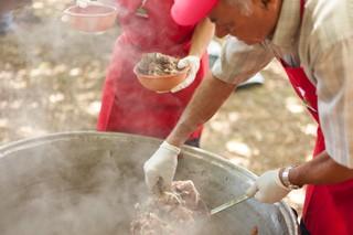 Festival Mouton Italie