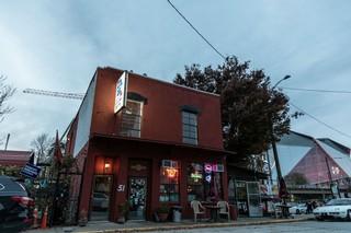 Elliott Street Pub exterior