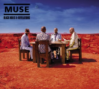 muse black holes and revelations