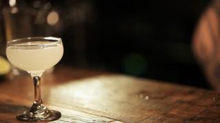 Daiquiri Cocktail Rhum