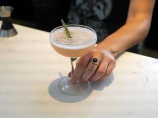 Mary Pickford Cocktail Rhum
