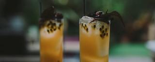 Maldita Cocktail Rhum