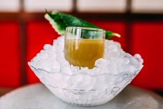 DIY Fernet Cocktail Rhum