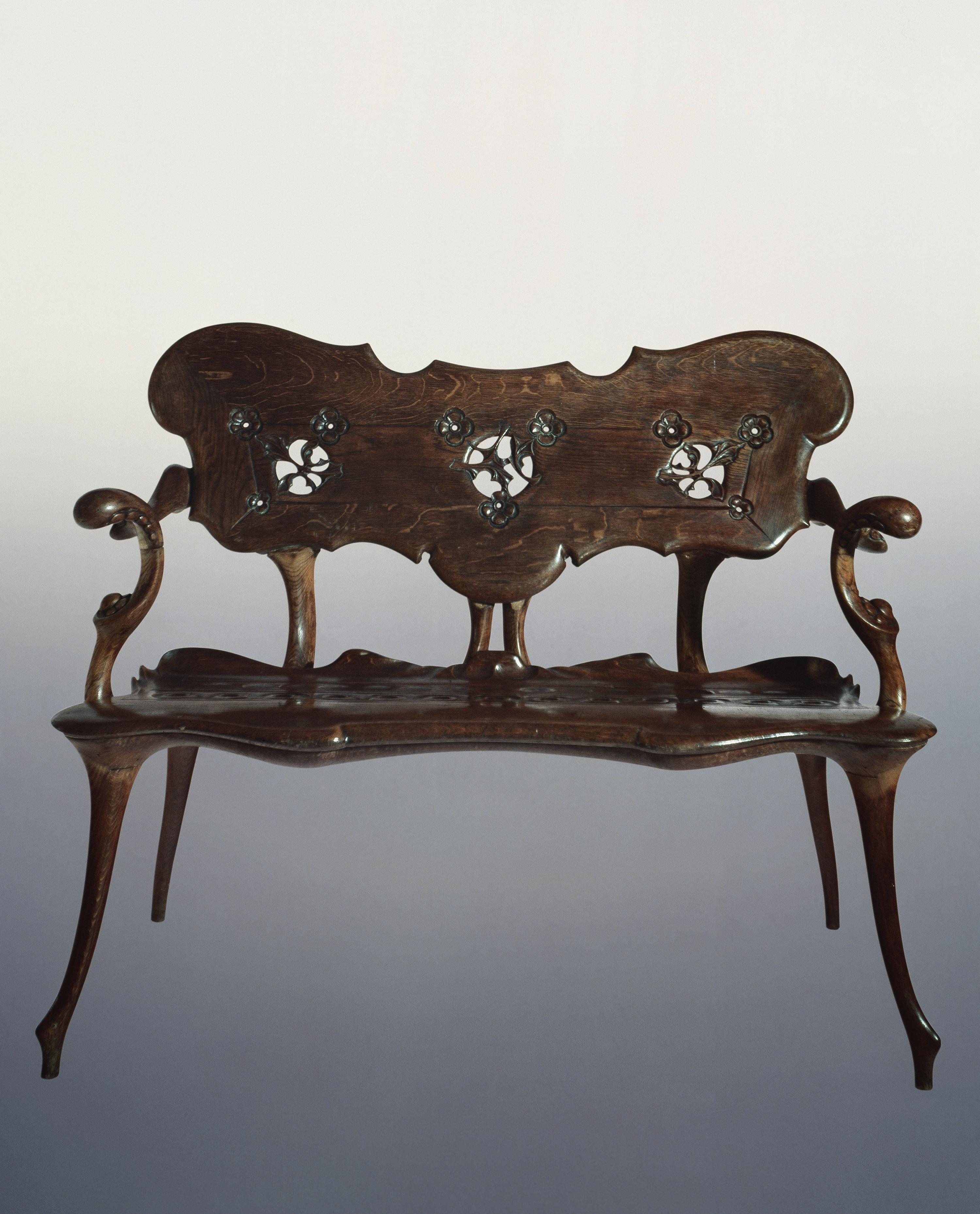 Awe Inspiring The Art Of Gaudi Furniture Garage Uwap Interior Chair Design Uwaporg