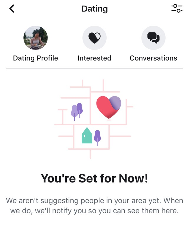 I Tried Facebook's New Dating App and it Was Exhausting - VICE