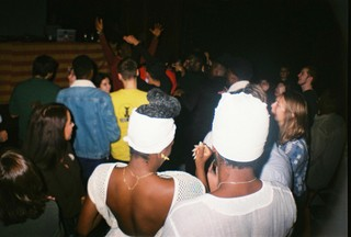 voodoo club barcelona