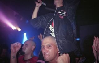 Foto van Rotterdam Terror Corps-feest