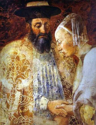 1543429939806-Piero_della_Francesca-_Legend_of_the_True_Cross_-_the_Queen_of_Sheba_Meeting_with_Solomon_detail