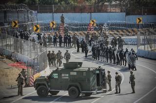border military
