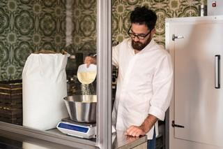 Luciano Monosilio Chef
