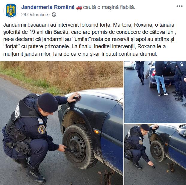 jandarmerie-roata-de-rezerva