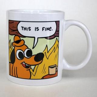 this-is-fine-mug