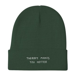 therapy-makes-you-hotter-beanie