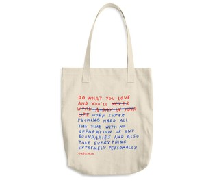 do-what-you-love-tote