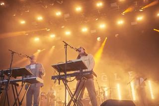 Jungle live in 2018