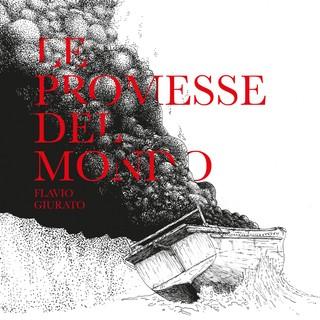 flavio giurato le promesse del mondo cover artwork