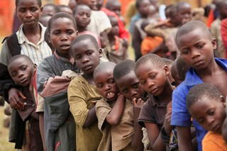 Political instability is fueling a spike of child soldiers in the Democratic Republic of Congo