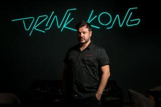 Drink-Kong-Bar-Roma-Pistolesi