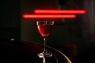 Drink-Kong-Roma-Cocktail-Manhattan