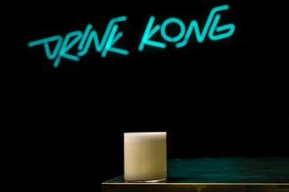 Roma Cocktail Bar Patrick Pistolesi Drink Kong