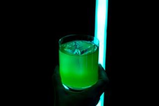 Drink Kong Pistolesi Bar Roma Negroni