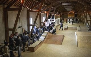 le-fudds-park-aywaille-contest-skate