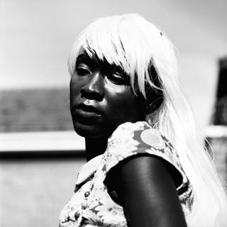 Trans vrouw uit Kampala
