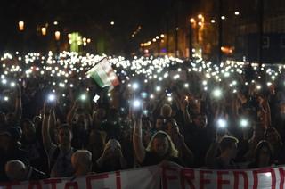 Hungary's war on Soros just killed this university