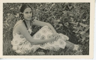 Al Hadji Bassirou Sanni, Marie Rose, Mopti, Mali, Date Unknown. Courtesy of The McKinley Collection.