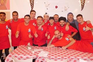Team Nennella a Milano