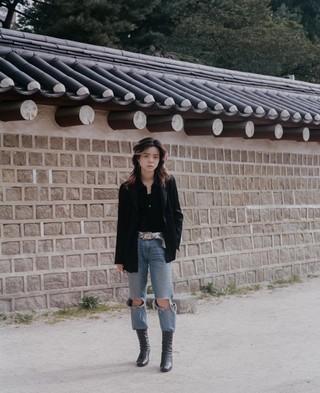 Linda Choi