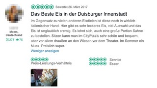 Screenshot Tripadvisor