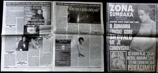 Zona sumraka 1998.