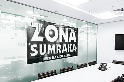 Redakcija Zone Sumraka